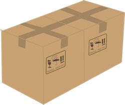 Упаковка груза
