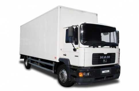 MAN (фургон)
