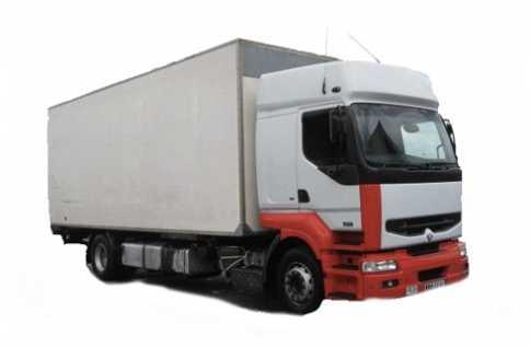 Renault Premium (фургон)